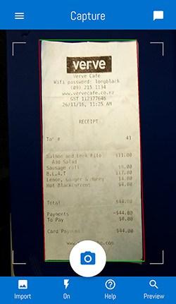 mobile-receipt