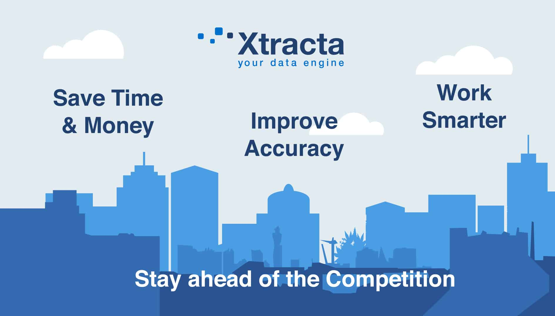 OCR data extraction API - Integrate with Xtracta