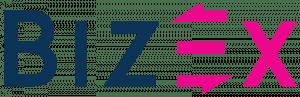 Logo Bizex