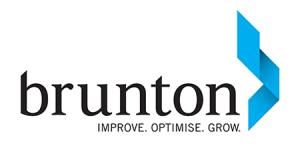 Logo Brunton